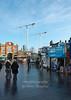 Jan' 31st 2013. Beresford square