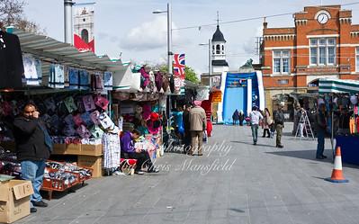 April 14th 2012. Beresford square