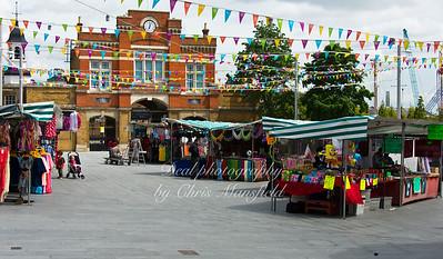 July 10th 2012 Beresford square