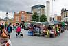 July 5th 2014. Beresford square