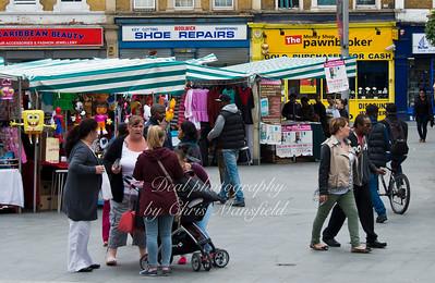 June 11th 2013 . Beresford square