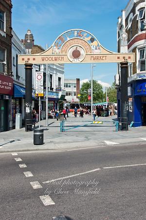 May 30th 2012. Beresford square