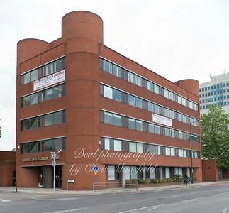July 20th 2012 ..  Beresford street
