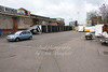 Feb' 23rd 2017.  Beresford street market compound