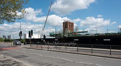June 19th 2012.. Royal Arsenal Hotel