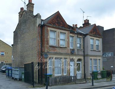 Feb' 12th 2014.. Calderwood street