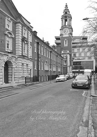 Feb' 12th 2014.. Market street