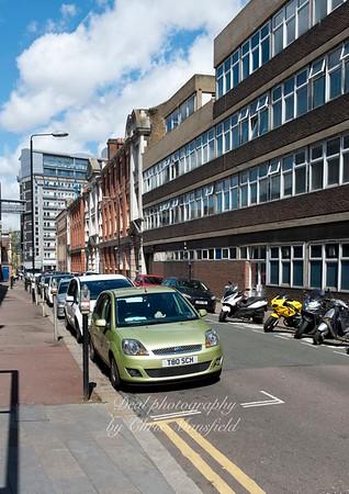 May 5th 2015 Polytechnic street