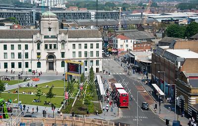 May 24th 2012 .. Gordon square