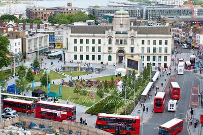 July 30th 2012 .. Gordon square