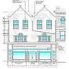 August 22nd 2013 .. Plans for 29-31 Hare st