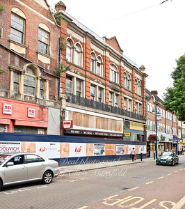 Aug 9th 2013 .. Hare st,  west side