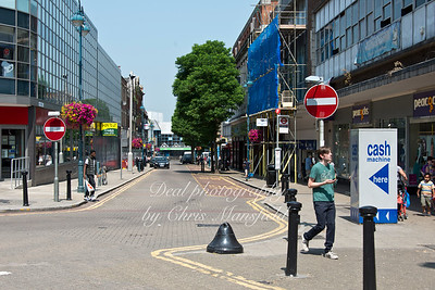 July 17th 2013.. Hare street