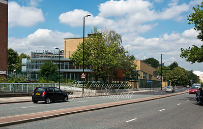 July 17th 2014..  John Wilson street,  facing north