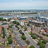 June 6th 2014 .. John Wilson street viewed from the top of Elliston house