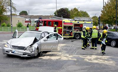 Sept 9th 2011 ,, John Wilson street junction Wellington street
