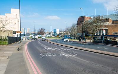 March 14th 2016. John Wilson street