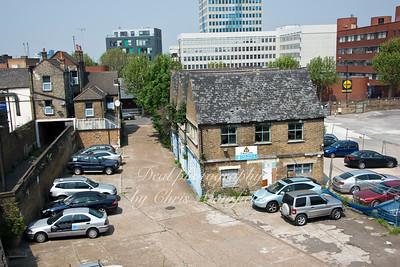 May 24th 2012.. Macbean centre