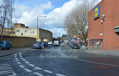 Feb' 13th 2014 .. Creton street