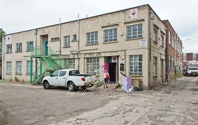 July 14th 2014.  Macbean centre