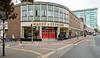 September 12th 2014. Marks & Spencer, corner of Thomas street