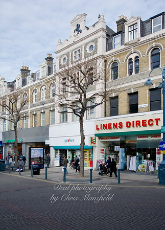 Feb 23rd 2012 .. Powis street