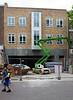 May 17th 2014 .. 47-49 Powis street rebuild