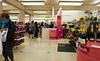 Sept 22nd 2014, M & S interior