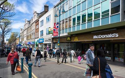 April 30th 2012 .. Powis street