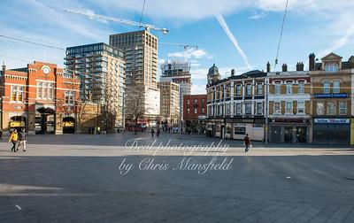 Dec 28th 2015. Bereford square