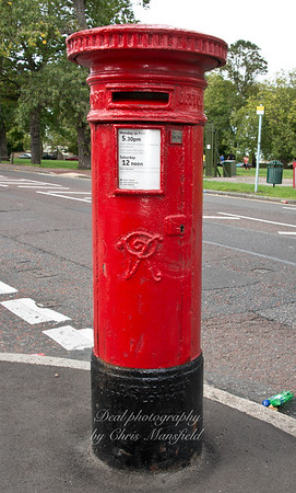 Sept' 13th 2015.  Plumstead Common road. Queen Victoria