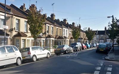 SE18 Abery street
