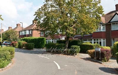 SE18 Ashridge Crescent