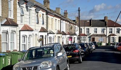 SE18 Bateson street