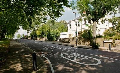 SE18 Foxcroft road