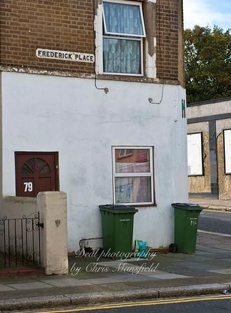 SE18 Frederick Place