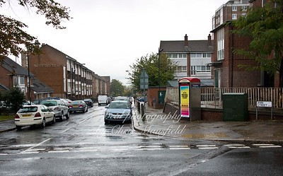 SE18 Ann Street