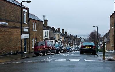 SE18 Coxwell road