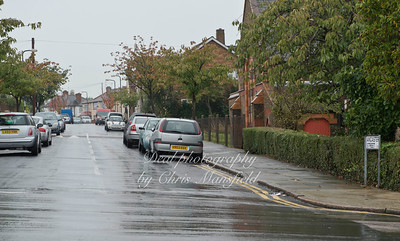 SE18 Ancaster street