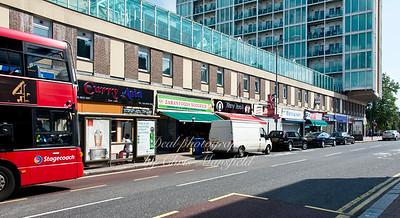 August 26th 2013. Thomas street