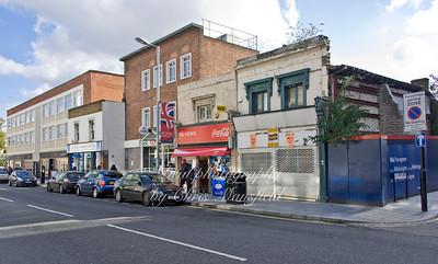 Aug' 13th 2013 .. Wellington street