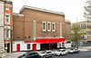 Dec' 20th 2011... The old Regal cinema building
