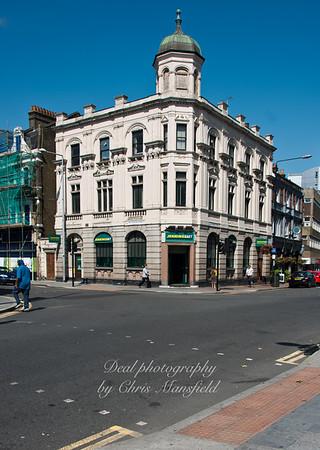 July 8th 2013 .. Wellington st / Thomas st junction