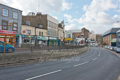 Feb 15th 2013 ..Woolwich high street