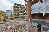 Oct' 28th 2013 .. Demolition