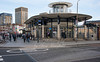 Feb' 16th 2017.  Woolwich arsenal station