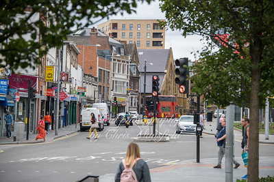 Aug 18th 2018.  Woolwich new road