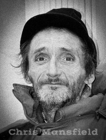 Dec' 8th 2011.. Beggar on Powis street
