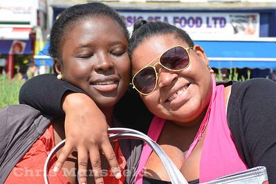 July 28th 2012 .. Lisa & Satima