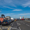 March 25th 2017.  Ferry Approach ( south side )
